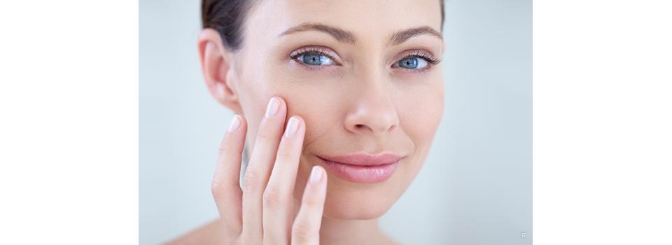 Как улучшить цвет лица? - советы косметолога