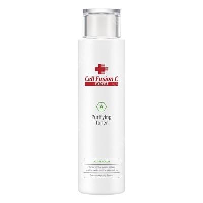 Purifying Toner / Тоник для жирной кожи